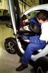 Диагностический автомобильный сканер Navigator nano S