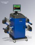 ТехноВектор 4108 проводной кордовый стенд