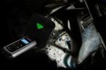 Счётчик оборотов двигателя для мотоциклов REVOLUTION COUNTER (для) MOTORBIKE