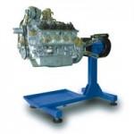 Стенд для разборки-сборки двигателей Р-500Е
