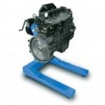 Стенд для разборки-сборки двигателей Р1250