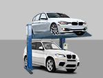 Подъемник для парковки автомобилей г/п 3т П3-14