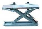 Siver 7630B Cтационарный ножничный подъёмник