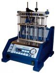 ПЛАЗМА 600 Установка для тестирования и очистки форсунок