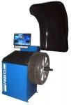 Sicam SBM 165A Балансировочный станок с автоматическим вводом двух параметров