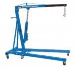 Гидравлический кран, г/п 2000 кг. WERTHER W143