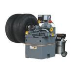 В325 Стенд для расточки тормозных барабанов и дисков, базовая модель (325.20.100.00)