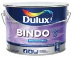 Краска для стен и потолков Dulux Bindo 3 1 л.