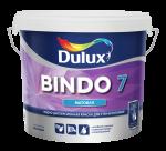 Краска BINDO 7 BW (белый) 1 л.