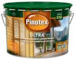Пропитка для дерева Pinotex Ultra Высокоустойчивая декоративная пропитка для защиты древесины