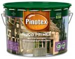 Грунтовка для дереве Pinotex Wood Primer Быстросохнущая деревозащитная грунтовка