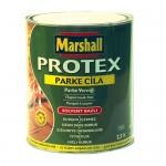 Лак Marshall Protex Parke Cila Алкидно-уретановый паркетный лак