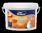 Лак Dulux CELCO AQUA 1 л.