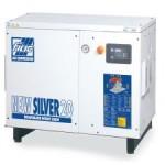 Компрессор высокого давления New Silver 20
