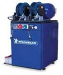 Компрессор с дизельным приводом Michelin MCX981N