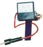 Прибор для проверки состояния аккумуляторных батарей ВН-1