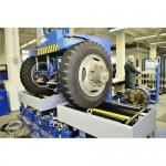 Тормозной стенд для легковых и грузовых автомобилей СТС-10У-СП-11Н