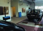Линия технического осмотра лекговых автомобилей ЛТК-4Л-СП-14
