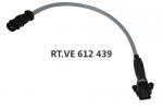 Кабель RT.VE-439 (VW) аналог 0 986 612 439