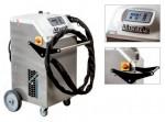 Установка для индукционного нагрева металла Albatros T-4000  (Италия)