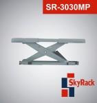 SR-3030MP Автомобильная ножничная пневмогидравлическая траверса