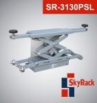 SR-3130PSL Автомобильная ножничная пневмогидравлическая траверса