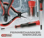 На весь ручной инструмент KS-Tools действуют специальные цены.