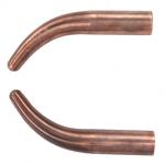 Электроды наклонные для плечей (2 шт)