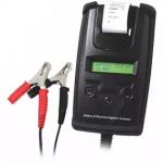 Электронный тестер BT 501 DHC со встроенным принтером