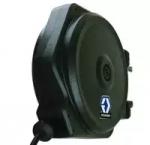 LD закрытая катушка со шлангом для воды и воздуха