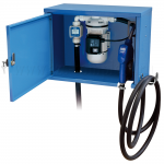 SuzzaraBlue Box - Перекачивающей блок для перекачки жидкости AdBlue