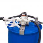 SuzzaraBlue Drum - Перекачивающей блок для перекачки жидкости AdBlue