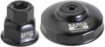Колпачки для масляных фильтров BAHCO BE6302-BE6306