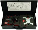 Набор для контроля и регулировки фаз газораспределения двигателей Ford BAHCO BE523360