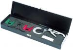 Набор для контроля и регулировки фаз газораспределения двигателей Opel/Vauxhall/Saab BAHCO BE523047