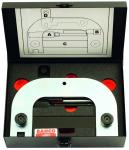 Набор для контроля и регулировки фаз газораспределения двигателей Renault / Nissan Twin BAHCO BE52306950