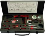 Набор для контроля и регулировки фаз газораспределения двигателей Renault DCI BAHCO BE52317301