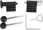 Набор инструментов для регулировки фаз газораспределения дизельных двигателей Audi/ Volkswagen Group BAHCO BE52316150