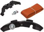 Универсальный набор для снятия и установки эластичного ремня двигателя BAHCO BE230