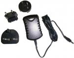 Универсальные настенные зарядные устройства BAHCO BL30/60/80 WC