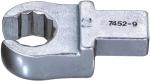 Насадки накидные с разрезом BAHCO 7452-9