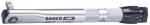 Динамометрический ключ 5 Нм BAHCO 6852-5