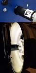 Балансировочный станок СТОРМ Proxy-8 (220)