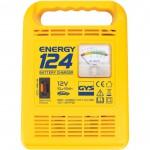 ENERGY 124 Зарядное устройство с тестером аккумулятора