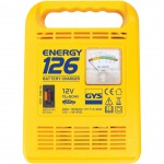 ENERGY 126 Зарядное устройство с тестером аккумулятора